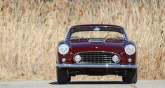 Our 10 favourites from Gooding & Co's Amelia Island Auction 2018 | Classic Driver Magazine