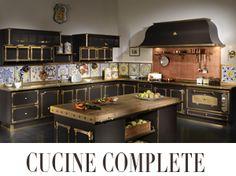 #Kitchens #Florencestyle