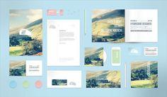12 packs gratuits pour décliner votre identité graphique en PSD   Blog du Webdesign