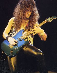 Jake E Lee - Guitarist for OZZY and for BADLANDS ..... He uses Charvel , Jackson , and Fender Guitars ..... Buy the guitar album SHREDWORX on iTunes amazon googleplay or CDBABY - strat stratocaster