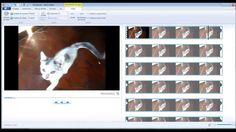Tutorial Movie Maker 2. Cómo manejarse con videos.