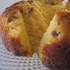 Easy Rum Cake Allrecipes.com- hoping to find a recipe in comparison to my grandmas