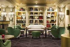 Hotel Barsey by Warwick - Situé dans le quartier de l'avenue Louise, célèbre…