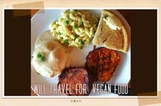 Cornbread Cafe Eugene Or Vegan