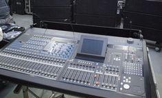Yamaha PM5D Console    https://www.youtube.com/playlist?list=PL2qcTIIqLo7Uwb76_wNpg4v95m7Nrfdsa