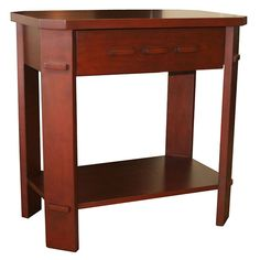 Indochine Bedside Cabinet W Cane Grange Furniture Inc