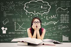 Prüfungsangst und Blackouts – Was tun gegen den absoluten Wissensverlust?