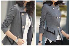 chaquetas para mujer - Buscar con Google