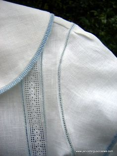 A sleeve insertion