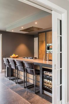 √ scandinavian kitchen design for your lovely home incre Kitchen Interior, Kitchen Trends, Kitchen Remodel, Kitchen Decor, Small Space Kitchen, Home Kitchens, Kitchen Wall Decor, Rustic Kitchen, Kitchen Design