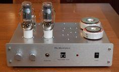 Transcendent Sound 300B Masterpiece