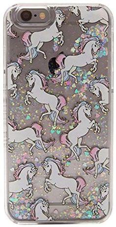 気泡入り SKINNYDIP ( スキニーディップ ) ロンドン の 流れる グリッター ハート 液体 IPHONE 6 6s GLITTER UNICORN CASE ユニコーン アイフォン シックス ケース iphone6 iphone6s 保護シート ゲット 海外 ブランド Skinnydip http://www.amazon.co.jp/dp/B01E5B68NM/ref=cm_sw_r_pi_dp_cvpdxb05ZPA9Z