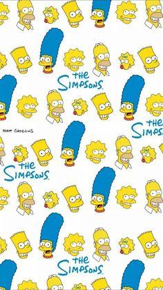 Bart Simpson Ending Simpson Wallpaper Iphone, Cartoon Wallpaper Iphone, Disney Wallpaper, Wallpaper Wallpapers, Iphone Wallpapers, Simpsons Party, The Simpsons, Best 90s Cartoons, Simpsons Drawings