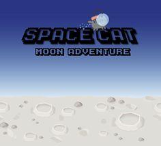 """Przejrzyj mój projekt w @Behance: """"""""Space cat"""" mobile game"""" https://www.behance.net/gallery/47440923/Space-cat-mobile-game"""
