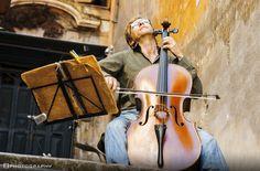 Street Musicians - Rome by Fabio Lamanna on 500px  #fabio #istant #kodak #lamanna #music #musician #nikon #rome #street #street photography