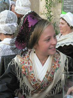 jeune Arlésienne