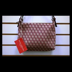 Dooney & Bourke Mini Sac Purse Handbag ●100% AUTHENTIC●      °Style: 22474570      °Shoulder Bag      °Exclusive item      °Made in USA •MSRP: $135 •Listing price: $50 off MSRP!   -Happy Buying ✌ Dooney & Bourke Bags Shoulder Bags