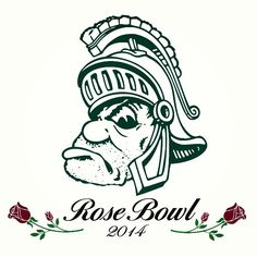 2013 Big Ten Champs #rosebowl #sparty #spartans #michiganstate #msu #Padgram
