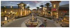 Destin Commons has something for everyone!  GREAT place to shop!
