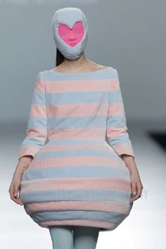 Agatha Ruiz de la Prada - Ready-to-Wear - Runway Collection - WomenFall / Winter 2013