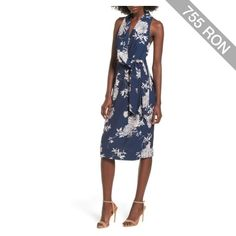 Women's Keepsake The Label No Limits Midi Dress
