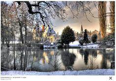 Chateau d acquigny