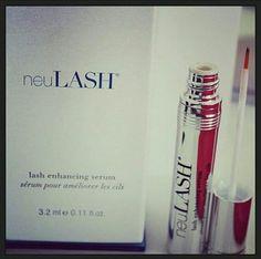Usa #NeuLash durante cuatro semanas y logra unas pestañas largas y tupidas. ¡Pruébalo!
