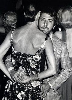 Dustin Hoffman, Studio 54