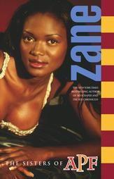 My favorite Zane book!