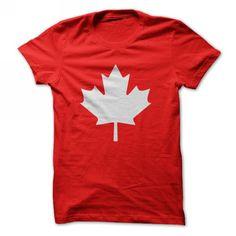 Canada! T-Shirts & Hoodies