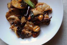 <3 Gong Bao Chicken <3