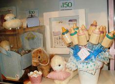 PalermoDulce souvenires gourmet  con los peluches de Ines y Jimena, los chocolates de Beatriz, los cuadros y cunas pintadas por Cielo, las ambientaciones de Lady y los cupcakes y galletas de Fernanda