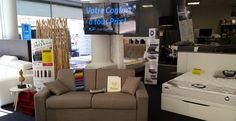 Matelas Sommier literie et de meubles de qualité, en plein cœur de Nice, Spécialiste depuis plus de 15 ans - Au Meilleur Prix avec un Conseil de Bon Litier