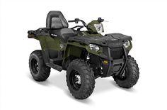 Waterproof Utility Vehicle Cover SidexSide For Polaris Sportsman 6x6 570 800 EFI