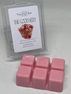 Apple Harvest, Fall Scents, Soy Wax Melts, Candles, Candy, Candle Sticks, Candle