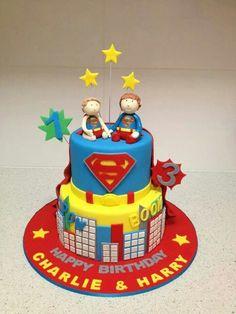 Supercake
