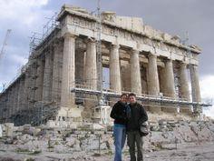 Athens Acropolis 2008