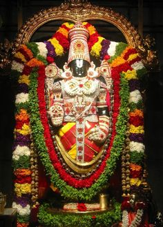 142 Best Lord Venkatesha Images In 2019 Hinduism Lord Balaji