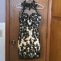 Prom dress Worn once last year Dylan Queen Dresses