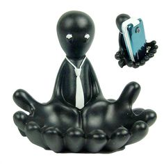 Clip and mobile phone stand