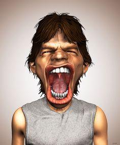 ~ Mick Jagger