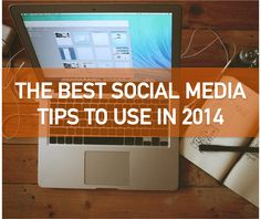 New year, new you. Rock your social media strategy in 2014 with our guide. via @Klout