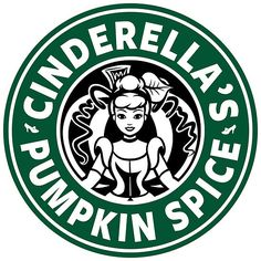 Cinderella's Pumpkin Spice