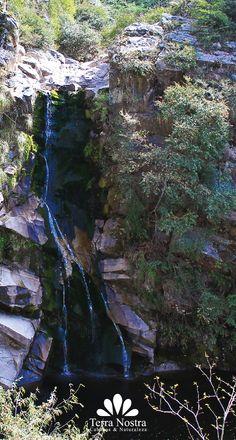 Llegamos! Majestuosa, imponente #LaCascada Cabañas Terra Nostra La Cumbrecita en Córdoba #TerraNostra #Travel #Trip #Argentina #Cordoba #LaCumbrecita #Pin #Cabañas #Facebook -->> http://bit.ly/TerraNostra