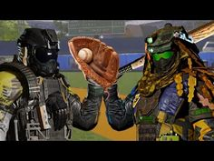 Infinite Warfare Funny Moments (Launch Glitch, Crossmap Killcam & Hillarious Scarab Killcams)