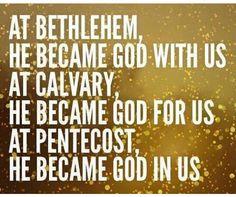 pentecost scripture kjv