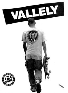 Classic Mike Vallely model add.