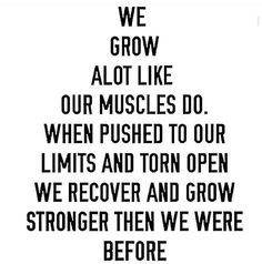 Growing stronger every day, mentally and physically!  #healthylifestyle #lovinglifejourney #goals💪 #fitlife