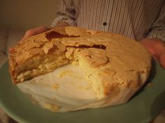 Mrs Townley's cake, 18th century cookery   The Cookbook of Unknown Ladies