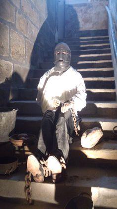 Le masque de fer Vaux-Le-Vicomte